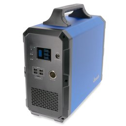 Jauch JES1500WHA Powerstation with 1500Wh - mobile high...